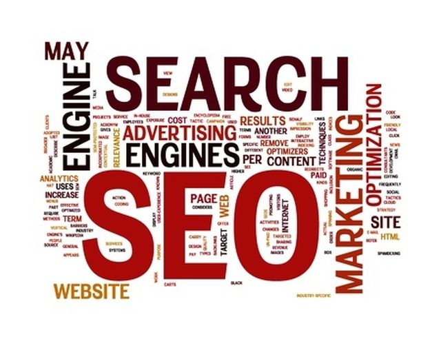 Search Engine Optimization-Bell Media Group